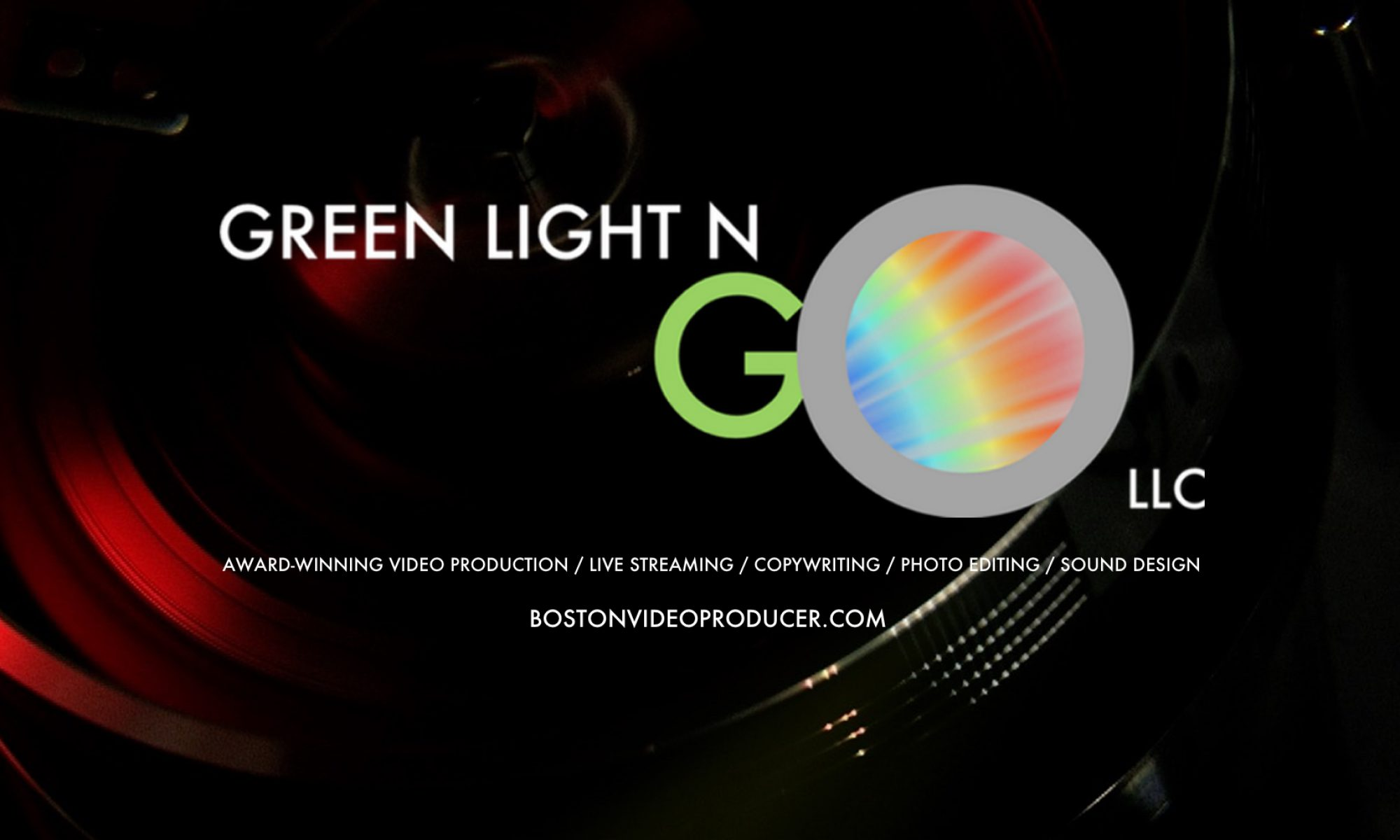 Green Light N Go LLC - Award Winning, Boston Video Production